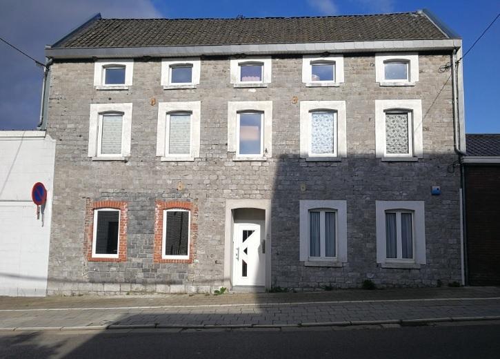 Maison à Plombières